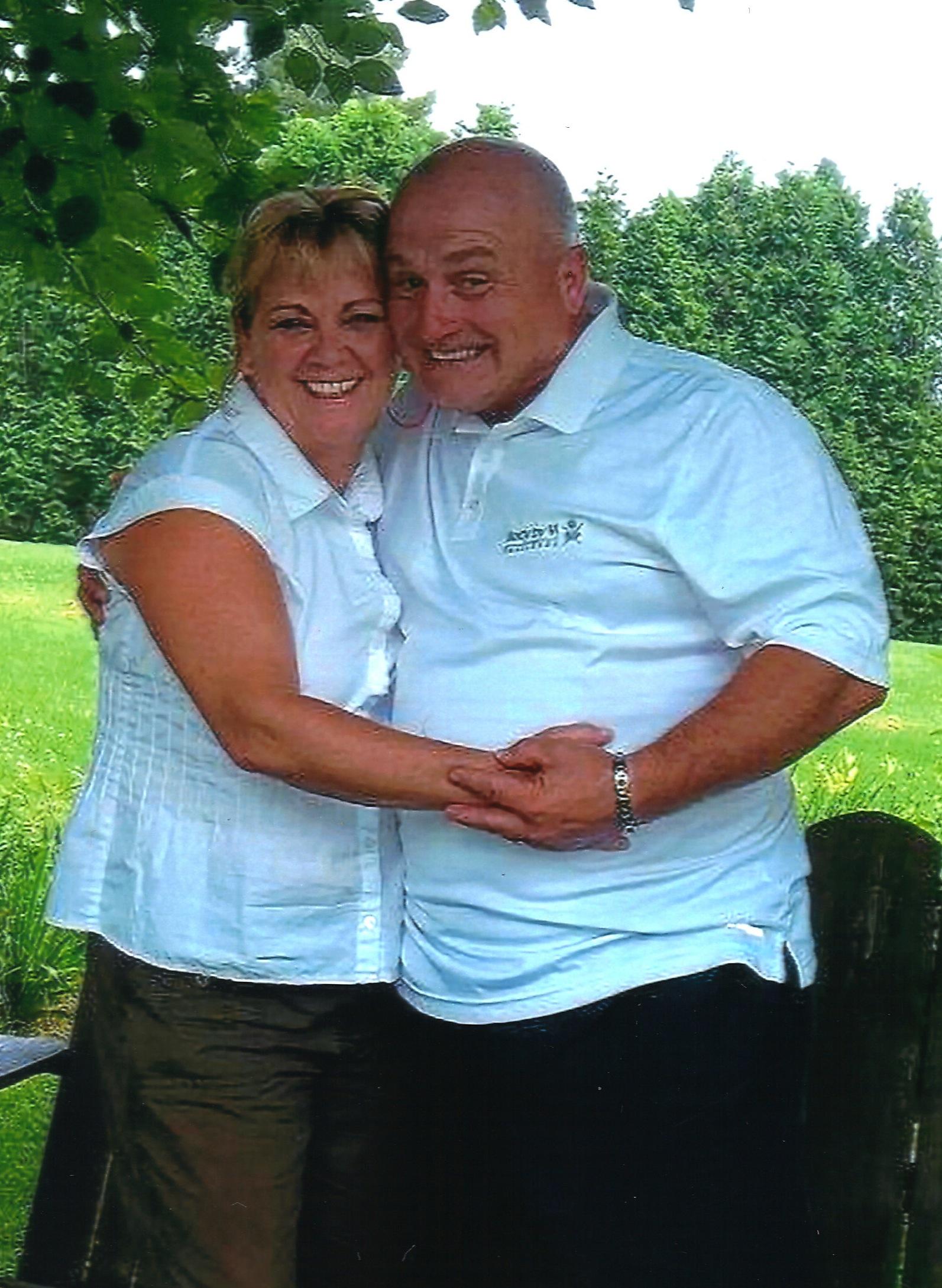 04 Phyllis and Joe Recent