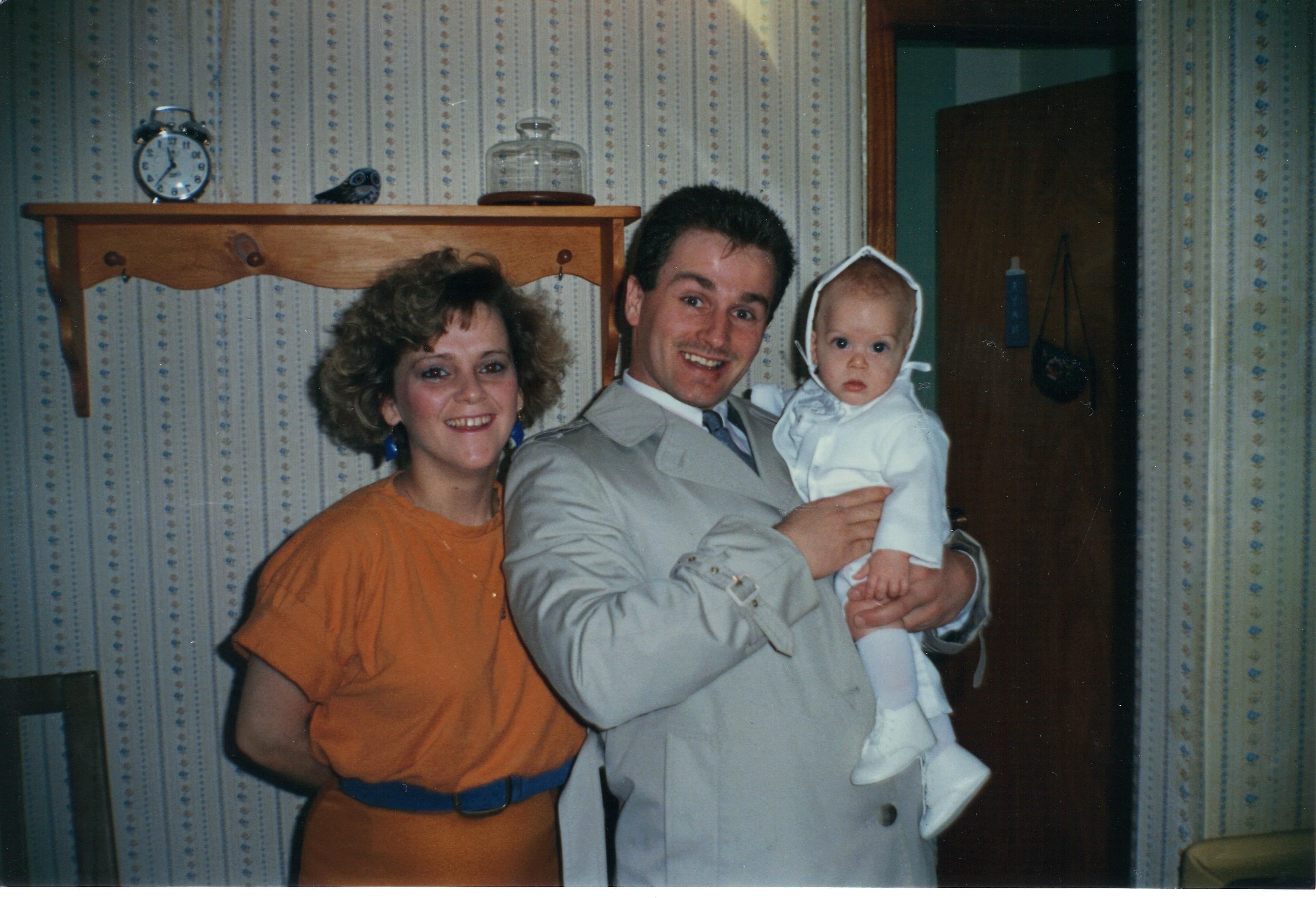 06 Phyllis Joe and Baby Ryan